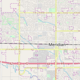 Zipcode 83646 Meridian Idaho Hardiness Zones