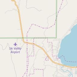 Mccall Idaho Hardiness Zones