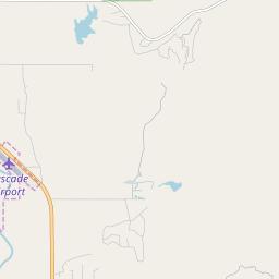 Cascade, Idaho Hardiness Zones on