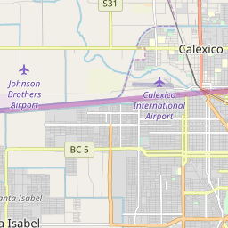 Calexico California Hardiness Zones