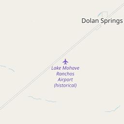 Dolan Springs Arizona Map.Dolan Springs Arizona Hardiness Zones