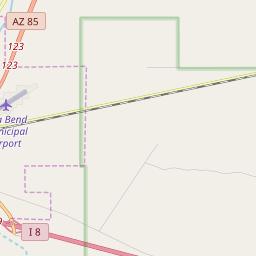 Gila Bend, Arizona Hardiness Zones on san luis map, grand canyon north rim map, fort defiance map, maricopa map, sierra vista map, arizona map, gillespie dam map, prescott map, casa grande map, liberty map, rio verde map, chandler map, parker map, kingman map, paradise valley map, nogales map, cibola map, tartesso map, avondale map, tolleson map,