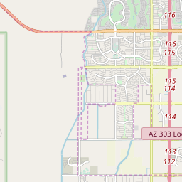 Zipcode 85388 Surprise Arizona Hardiness Zones