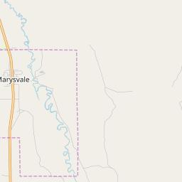 Marysvale Utah Map.Zipcode 84750 Marysvale Utah Hardiness Zones