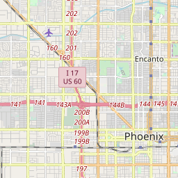Zipcode 85016 - Phoenix, Arizona Hardiness Zones
