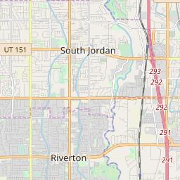 Zipcode 84094 Sandy Utah Hardiness Zones
