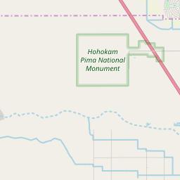 Sun Lakes Arizona Hardiness Zones