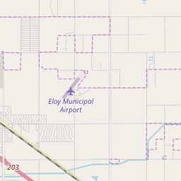 Map Of Eloy Arizona.Eloy Arizona Hardiness Zones