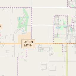 Zipcode 59718 Bozeman Montana Hardiness Zones