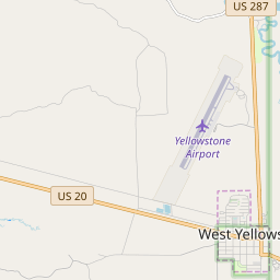 West Yellowstone Montana Map.West Yellowstone Montana Hardiness Zones