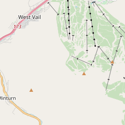 Minturn Colorado Map.Minturn Colorado Hardiness Zones