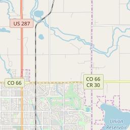 Longmont Co Zip Code Map.Zipcode 80504 Longmont Colorado Hardiness Zones