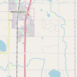 Zipcode 80524 Fort Collins Colorado Hardiness Zones