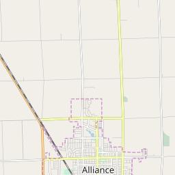 Alliance Nebraska Hardiness Zones