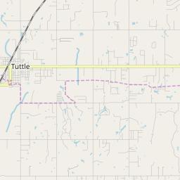 Tuttle Oklahoma Hardiness Zones