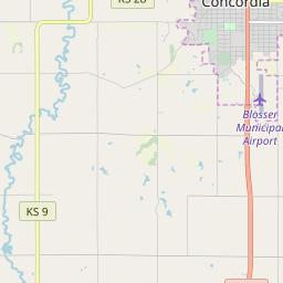 Concordia Kansas Map.Concordia Kansas Hardiness Zones