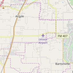 Flower Mound Zip Code Map.Zipcode 75022 Flower Mound Texas Hardiness Zones