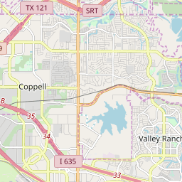 Coppell Tx Zip Code Map.Zipcode 75019 Coppell Texas Hardiness Zones