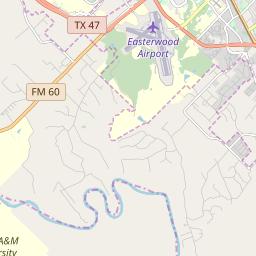 Zipcode 77840 College Station Texas Hardiness Zones