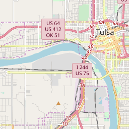 Zipcode 74104 - Tulsa, Oklahoma Hardiness Zones