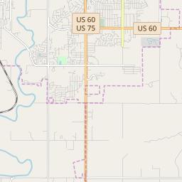 Zipcode 74006 Bartlesville Oklahoma Hardiness Zones