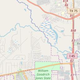 Zipcode 77381 Spring Texas Hardiness Zones