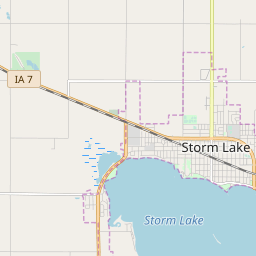 Storm Lake Iowa Hardiness Zones