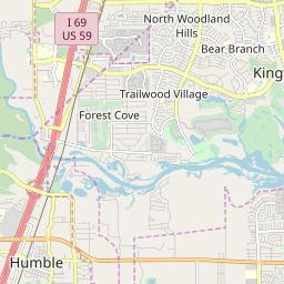 Map Of Kingwood Texas.Zipcode 77345 Kingwood Texas Hardiness Zones