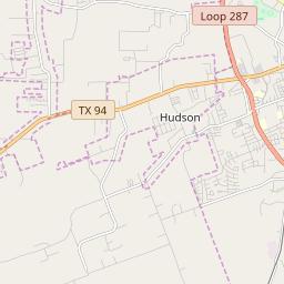 Zipcode 75904 Lufkin Texas Hardiness Zones
