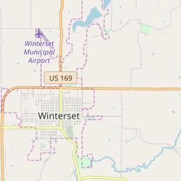Winterset Iowa Hardiness Zones