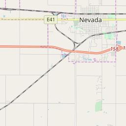 Nevada Iowa Hardiness Zones
