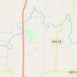 Sedalia Missouri Map.Zipcode 65301 Sedalia Missouri Hardiness Zones
