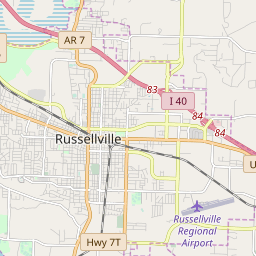 Russellville Arkansas Map.Russellville Arkansas Hardiness Zones