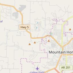 Mountain Home Ar Zip Code Map.Zipcode 72653 Mountain Home Arkansas Hardiness Zones