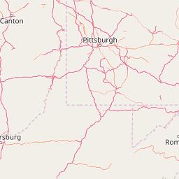 Coalwood West Virginia Map.West Virginia Interactive Average Last Frost Date Map
