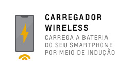 Carregador Wireless
