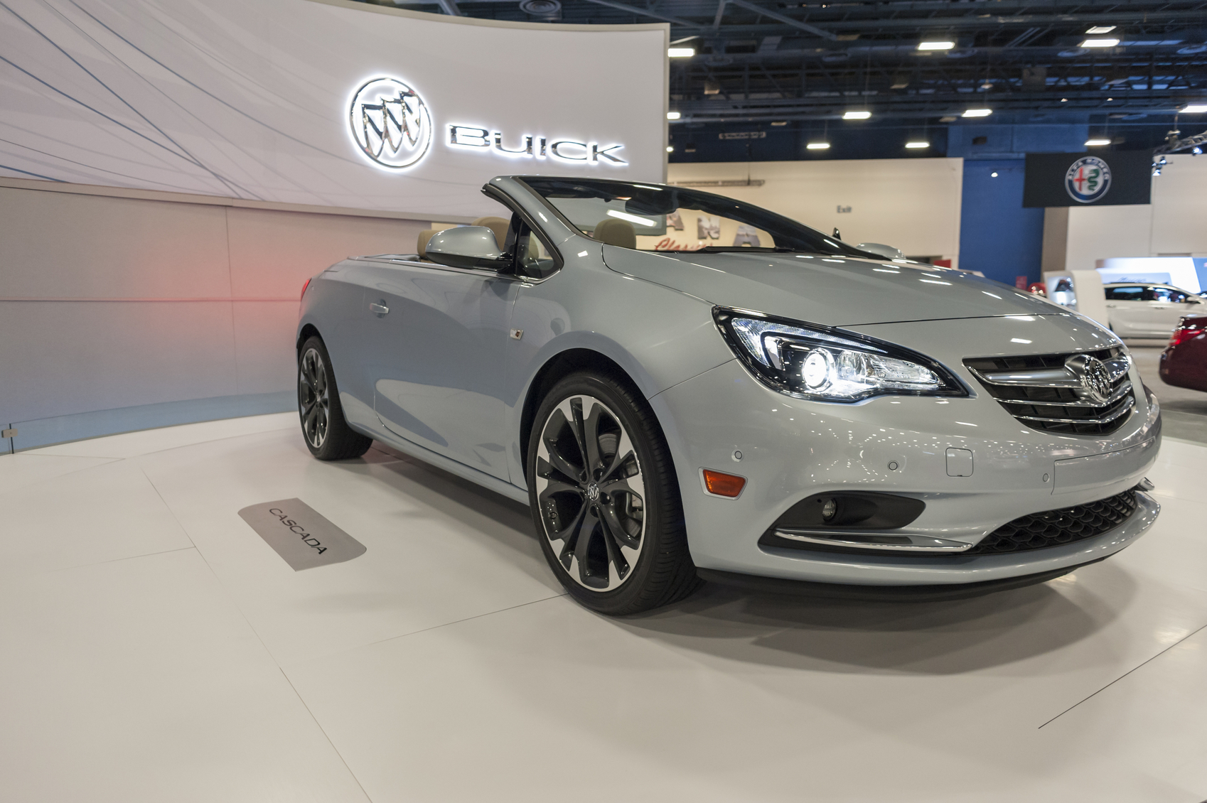 Buick Used Cars