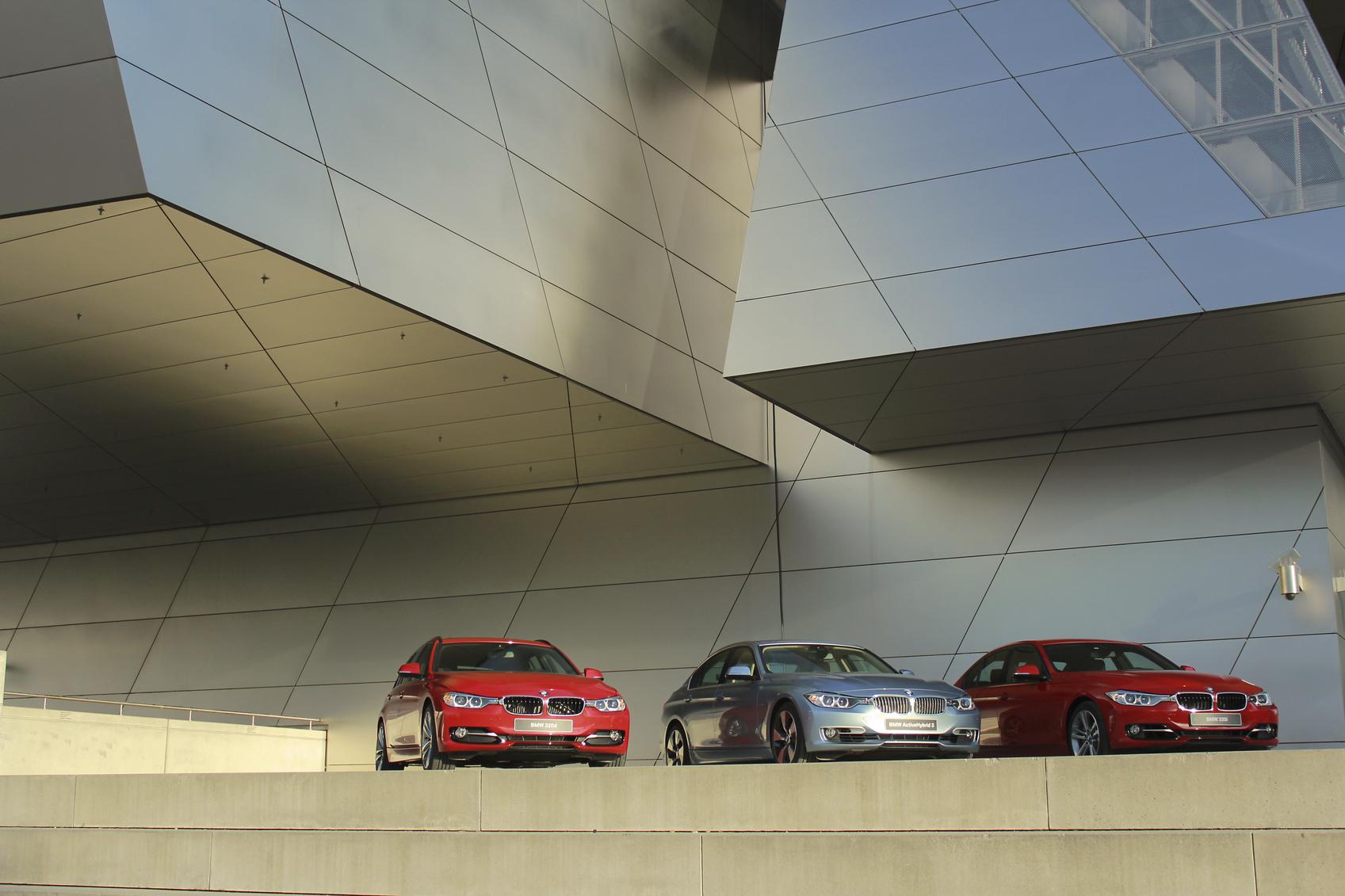 Used BMW Cars