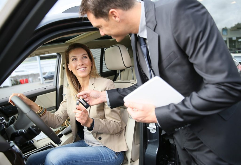 How to Buy a Car When You Have Bad Credit