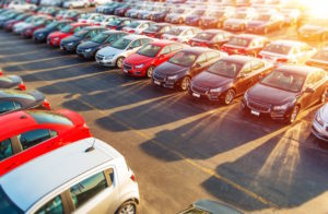 July Car Sales Set a Strong Tone for Remainder of 2016