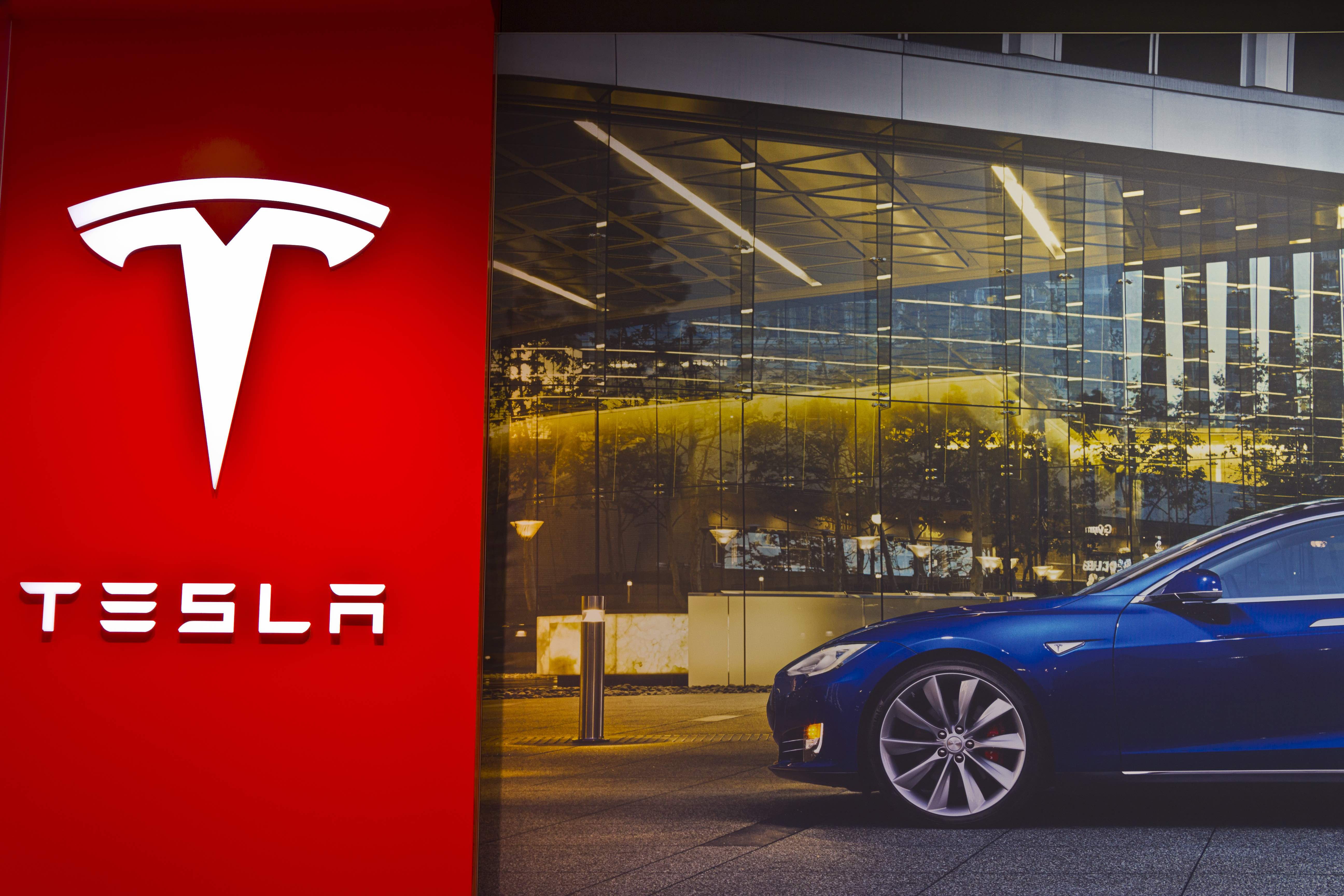 Is This a Good Time to Buy a Used Tesla?