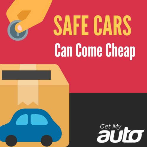 Safe Cars Can Come Cheap