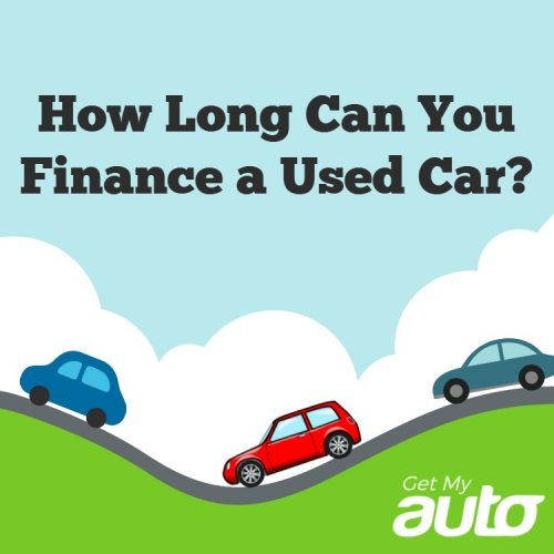 How Long Can You Finance a Used Car?