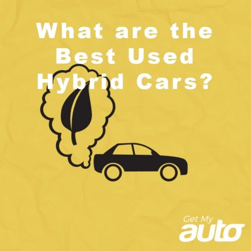 What are the Best Used Hybrid Cars?