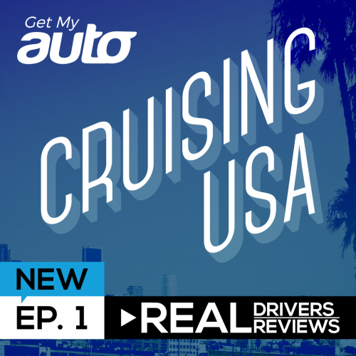 Get My Auto Launches New Weekly Series, Cruising USA: What Drives You?