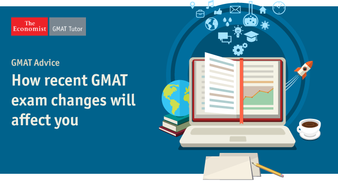 GMAT exam changes
