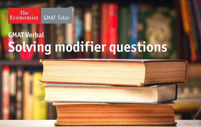 GMAT Modifiers