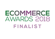 Best Specialist eCommerce Award