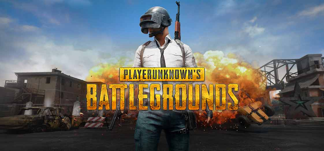 Playerunknown's Battlegrounds hub
