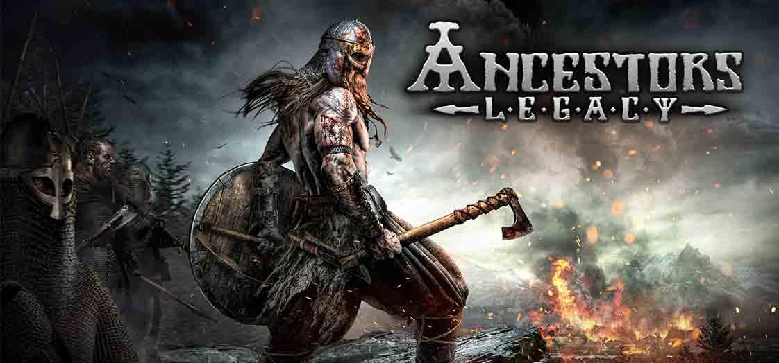 Ancestors Legacy Hub